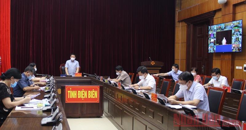 Đình chỉ công tác Hiệu trưởng Trường Phổ thông Dân tộc bán trú tiểu học Tân Phong vì không chấp hành nghiêm quy định phòng dịch -0