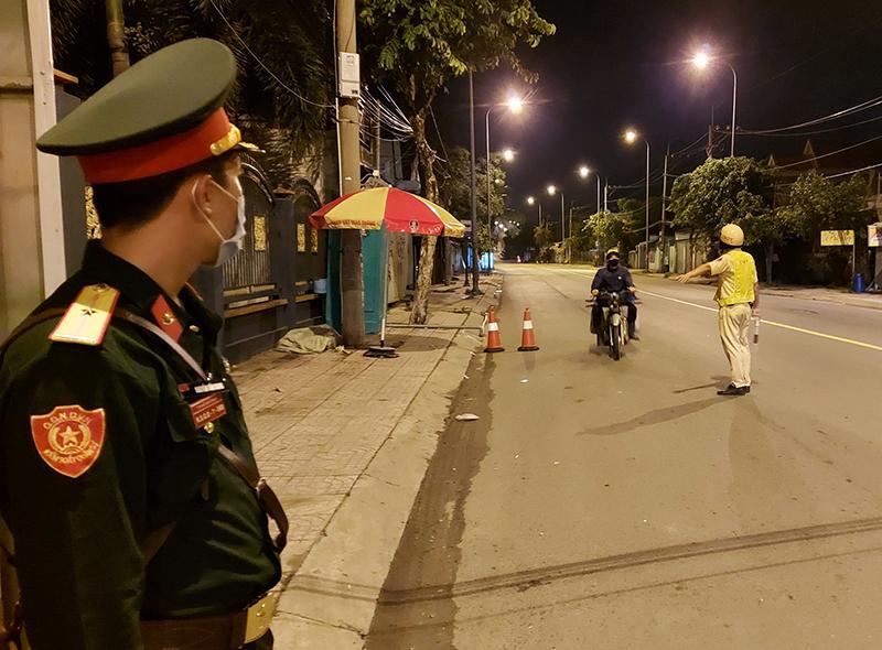 TP Hồ Chí Minh hoạt động trở lại 69 trạm kiểm dịch Covid-19 -0
