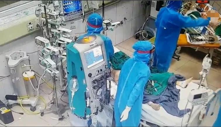 Cập nhật diễn biến dịch Covid-19 ngày 17-5: Bệnh nhân Covid-19 mới ở Bắc Giang tiếp tục tăng cao -0