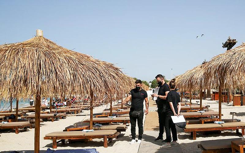 Áp dụng cách làm mới, Hy Lạp kỳ vọng hồi sinh du lịch -0