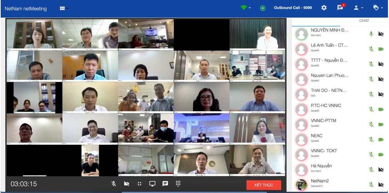 Làm gì để nền tảng trực tuyến Việt trưởng thành qua đại dịch? -0