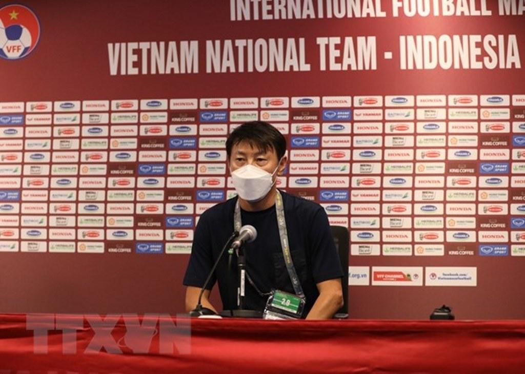 """Những khoảnh khắc đáng nhớ trận tuyển Việt Nam """"vùi dập"""" Indonesia -0"""