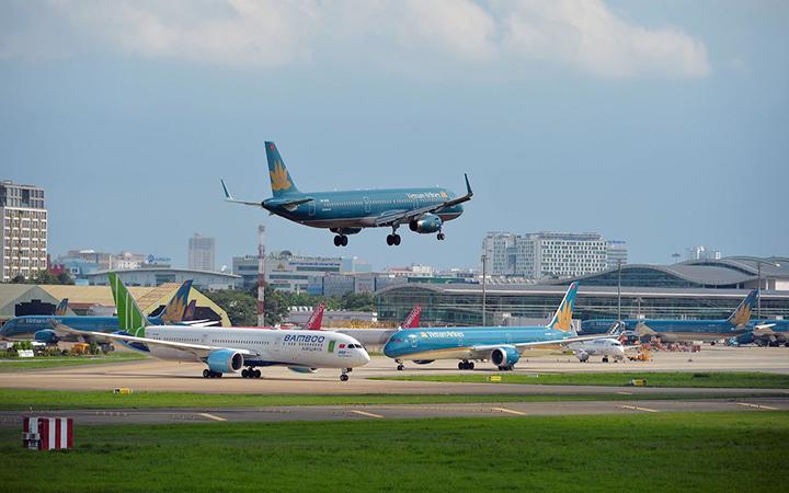 Tầm nhìn dài hạn phục hồi ngành hàng không -0