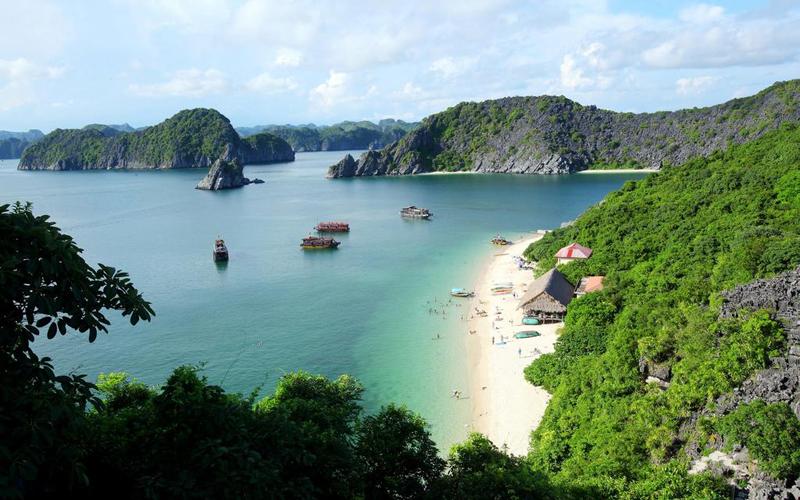 Du khách Việt Nam: du lịch bền vững rất quan trọng -0