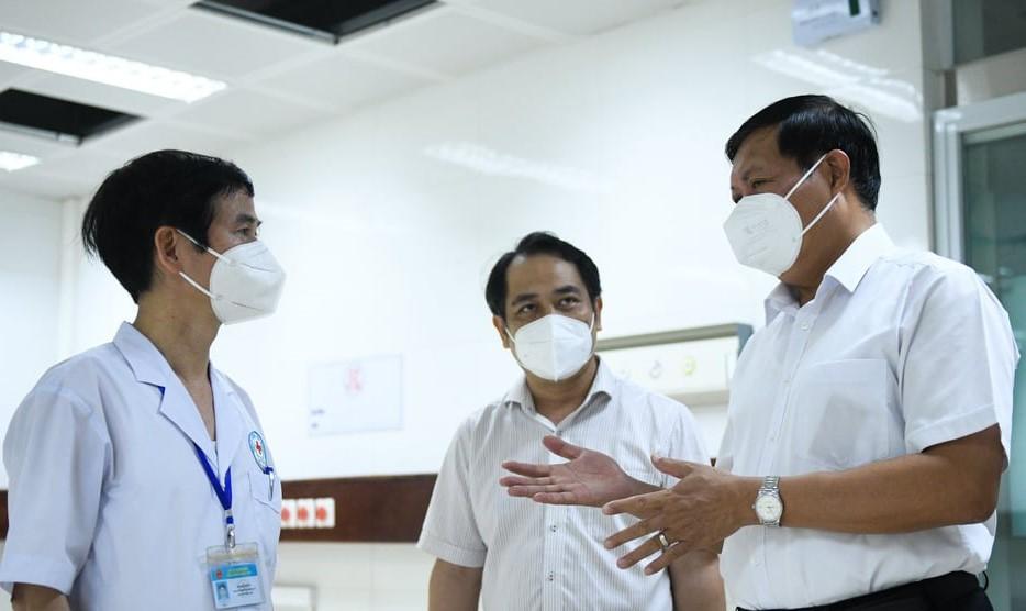 10 ngày tới, dịch tại Bắc Ninh có thể được khống chế -0