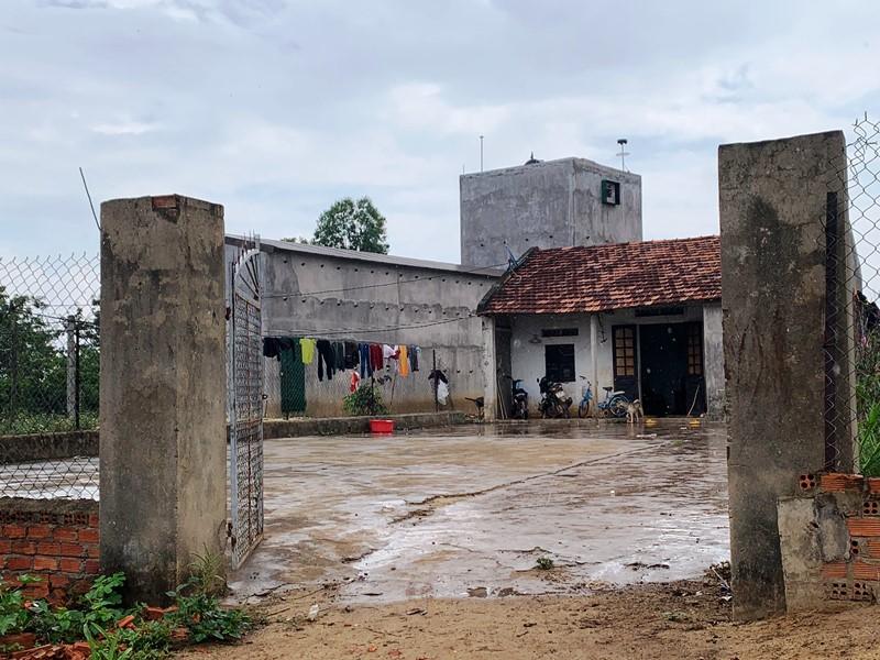 """Những """"biệt thự"""" nuôi chim yến ở Đắk Lắk -0"""