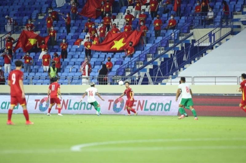 Tập đoàn Hưng Thịnh thưởng hai tỷ đồng cho Đội tuyển Việt Nam vì thành tích xuất sắc tại vòng loại World Cup 2022 -0