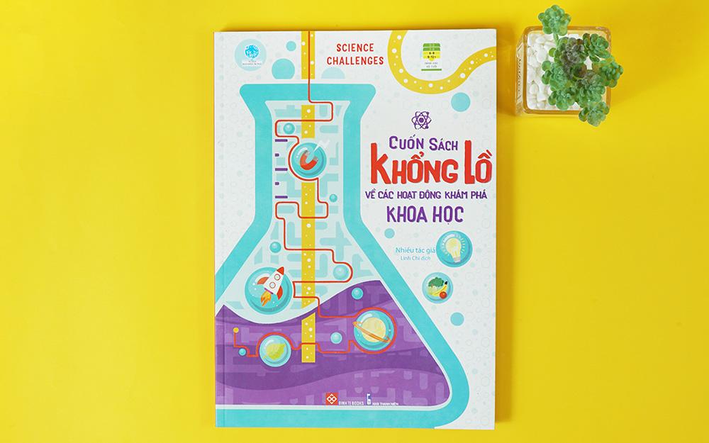 Những cuốn sách cho bạn nhỏ mùa hè -0
