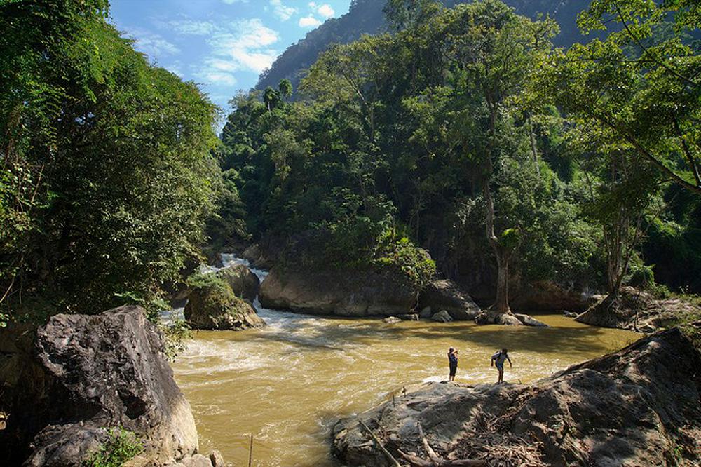 10 vườn quốc gia hấp dẫn nhất Việt Nam -0