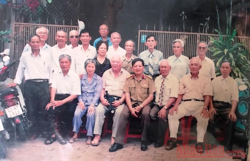 Việt Nam trong trái tim