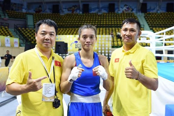 Đoàn thể thao Việt Nam hoàn thiện danh sách tham dự Olympic Tokyo -0