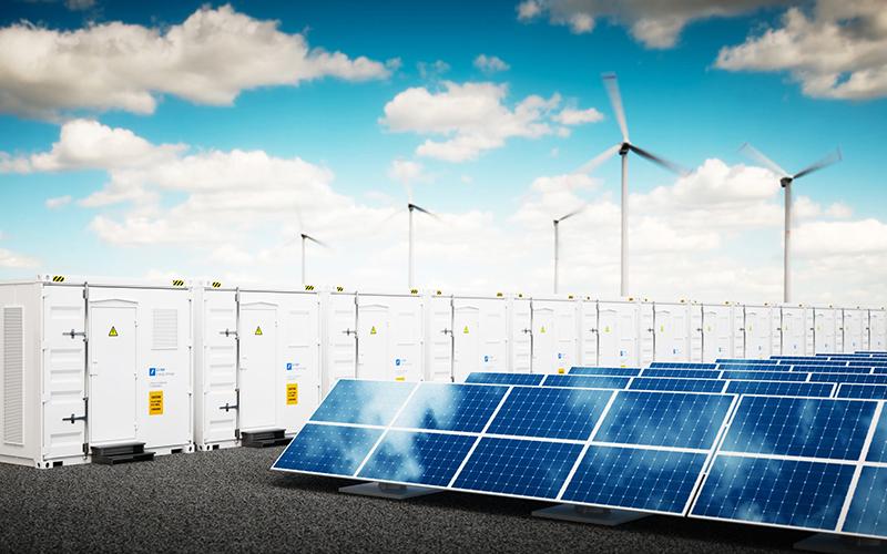 Công nghệ năng lượng gió và năng lượng mặt trời sẽ giúp ích cho hành tinh -0