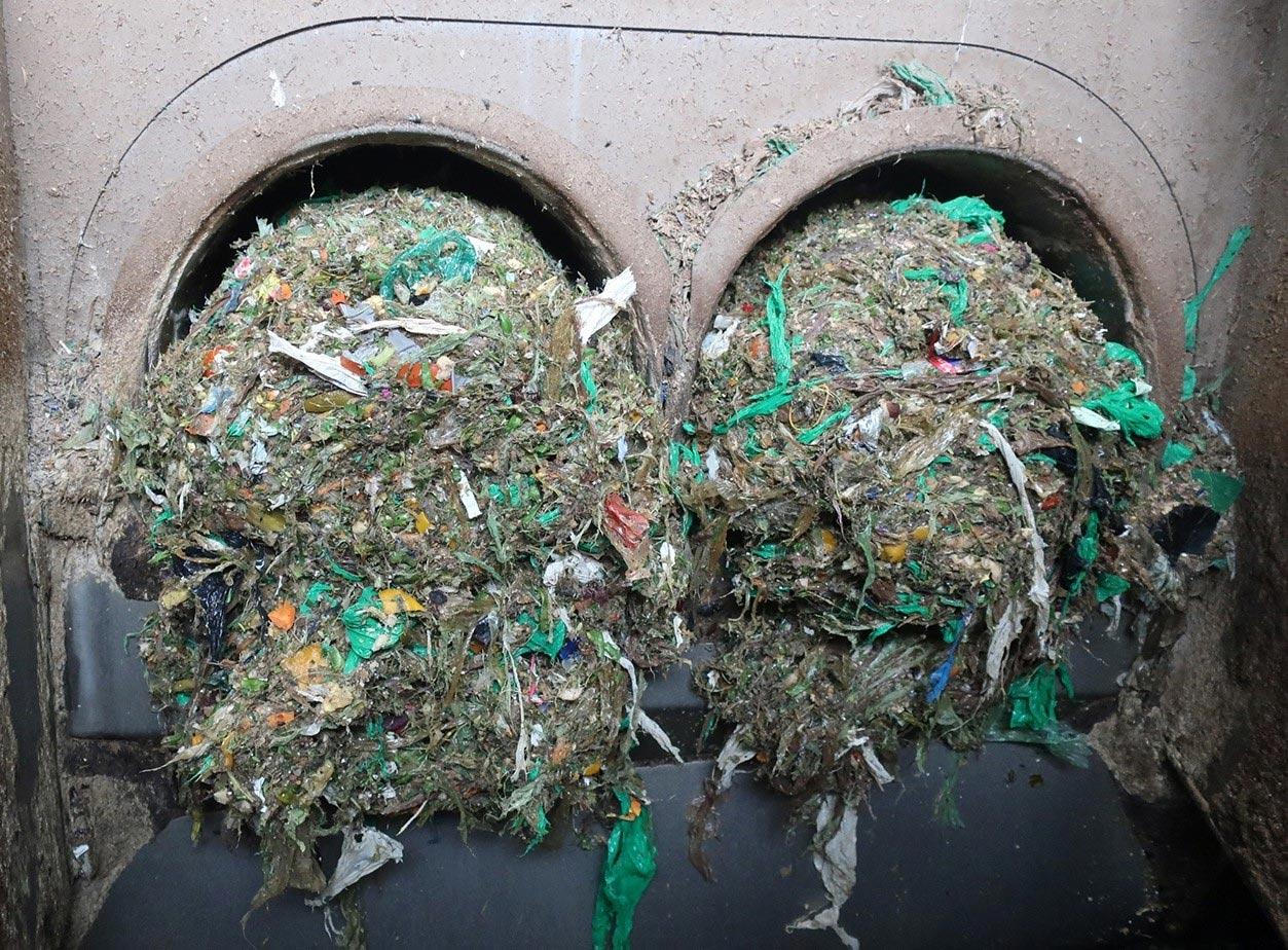 Ô nhiễm nhựa toàn cầu sắp đến giới hạn không thể phục hồi -0