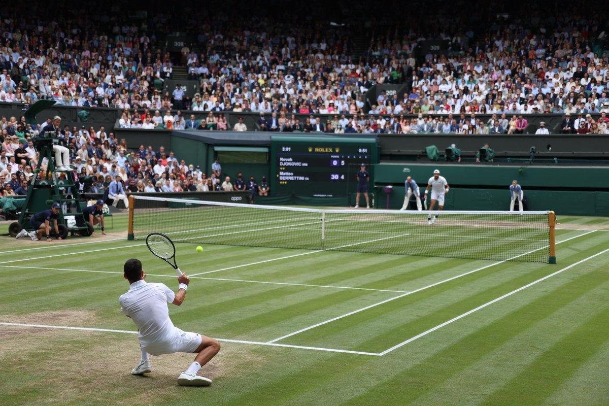 Djokovic lập kỷ lục giành 20 danh hiệu Grand Slam danh giá -0