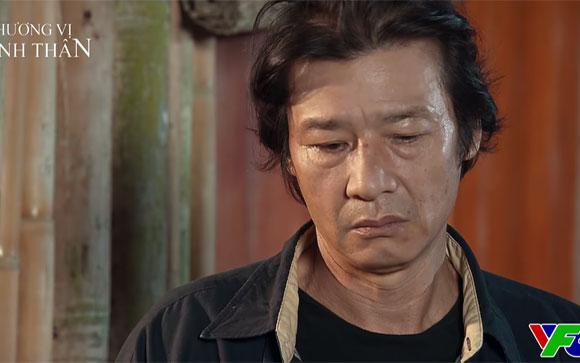 """Võ Hoài Nam, từ """"soái ca màn ảnh"""" đến """"người cha tội nghiệp"""" -0"""
