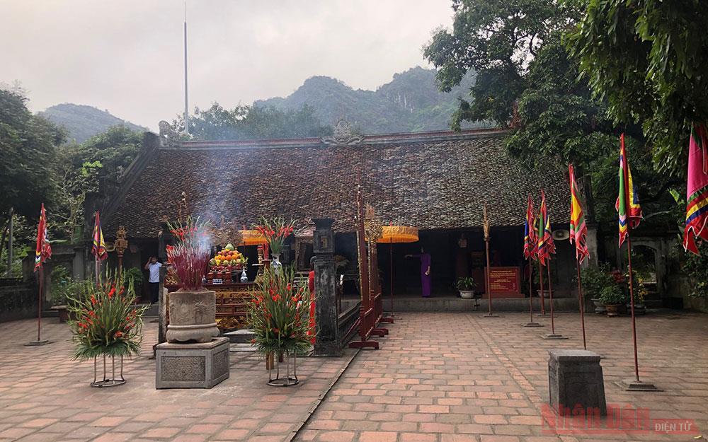 Thủ tướng phê duyệt Chương trình Bảo tồn và phát huy bền vững giá trị di sản văn hóa Việt Nam -0