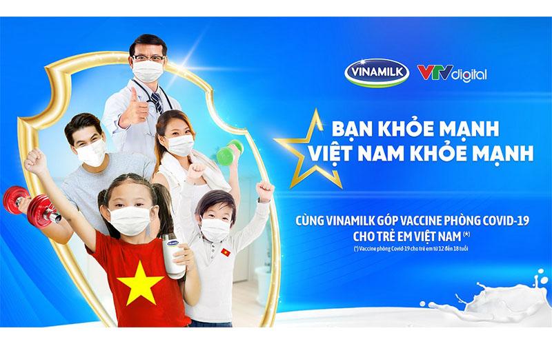 Trẻ em Việt Nam trước cơ hội được bảo vệ bởi vaccine phòng Covid-19 -0