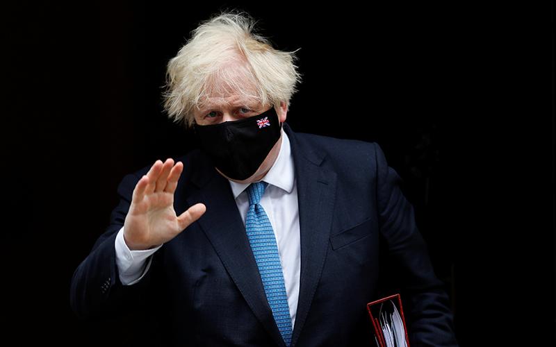 Chính phủ Anh dỡ bỏ hầu hết các biện pháp hạn chế phòng chống dịch dù số ca mắc mới vẫn ở mức cao -0