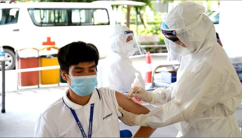Niềm tin vào vaccine được trao đi từ những trải nghiệm thực tế -0