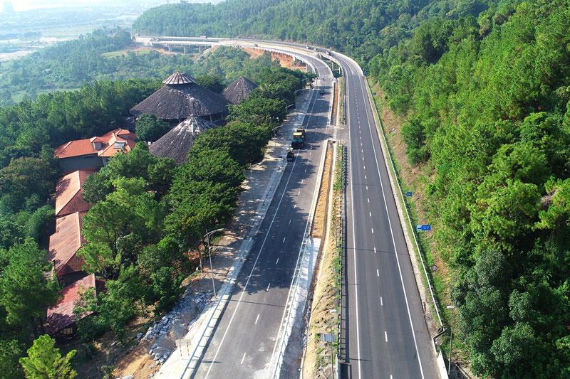 Kiến nghị xử lý các vướng mắc tại các dự án BOT giao thông -0