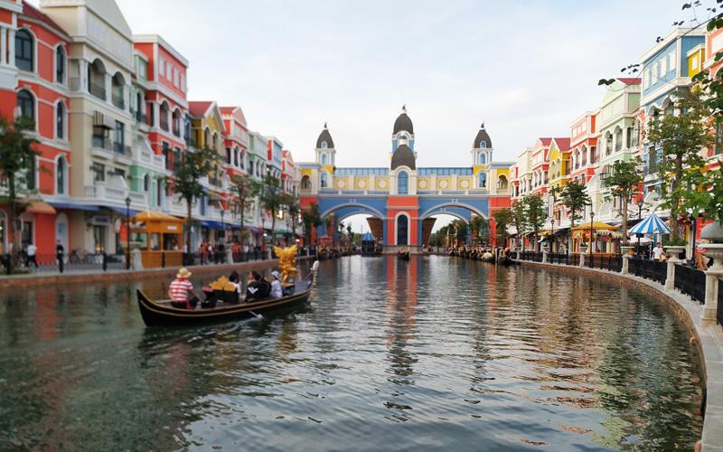 Top 100 điểm đến tốt nhất thế giới 2021 của TIME: cơ hội của du lịch Việt Nam   -0