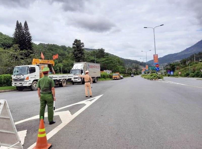 Lâm Đồng ưu tiên đón đối tượng yếu thế có nguyện vọng trở về địa phương -0
