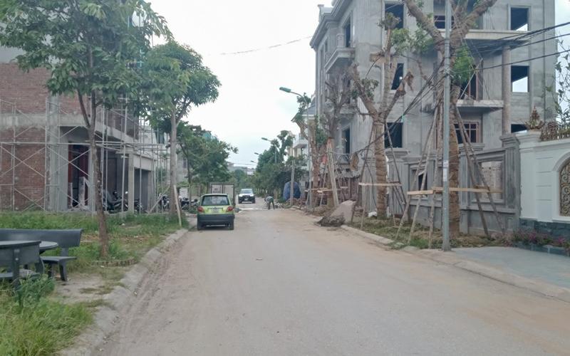 """Thái Nguyên chậm xử lý các dự án """"treo"""" -0"""
