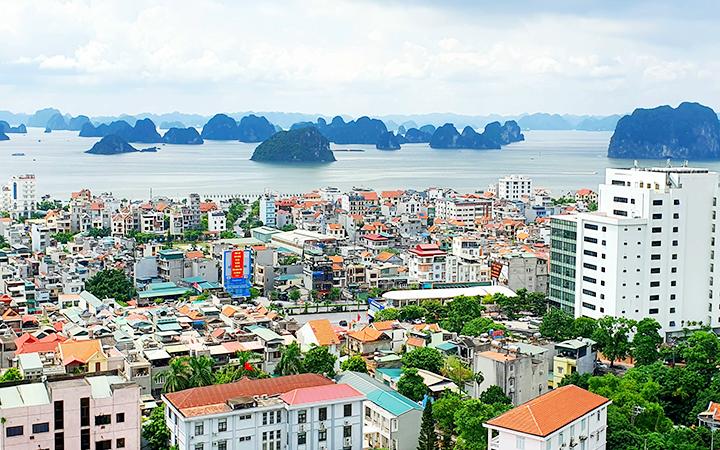 Quy hoạch Quảng Ninh trở thành  động lực phát triển kinh tế của cả nước -0