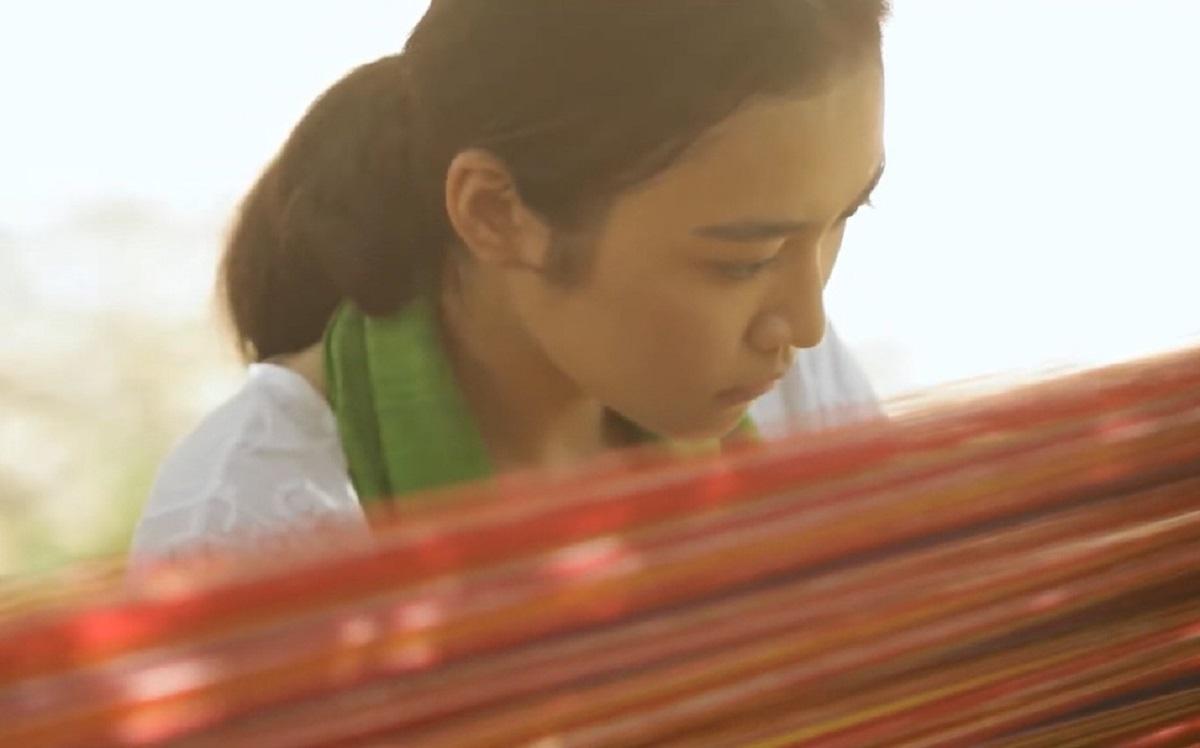 Tôn vinh nét đẹp phụ nữ Việt Nam và làng nghề truyền thống -2