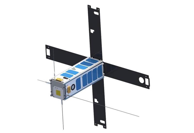 Vệ tinh của Việt Nam sẽ bay vào quỹ đạo cùng 8 vệ tinh khác