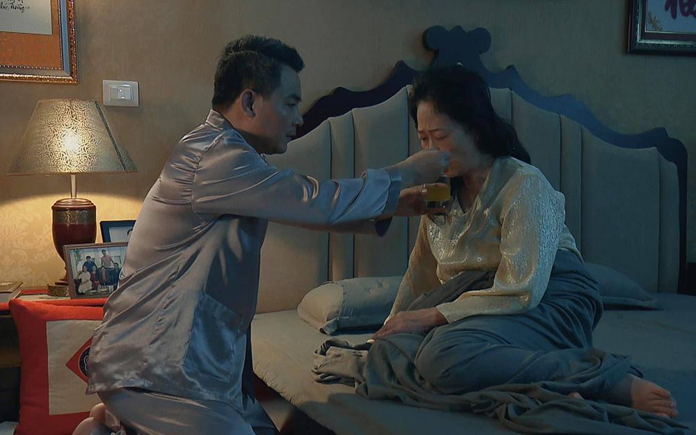 """NSƯT Trịnh Mai Nguyên: """"Chủ tịch Khang là vai phụ, nhưng hay và khó"""" -0"""