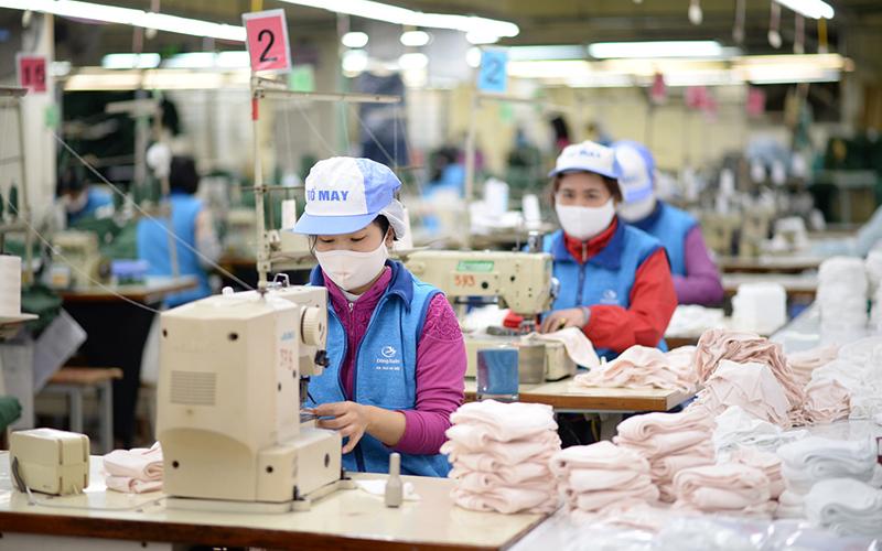Đứt gãy cung cầu, ngành dệt may khó đạt mục tiêu 39 tỷ USD -0