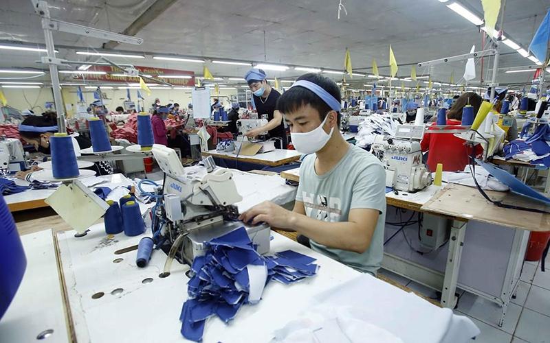 Đứt gãy cung cầu, ngành dệt may lỗi hẹn mục tiêu 39 tỷ USD -0