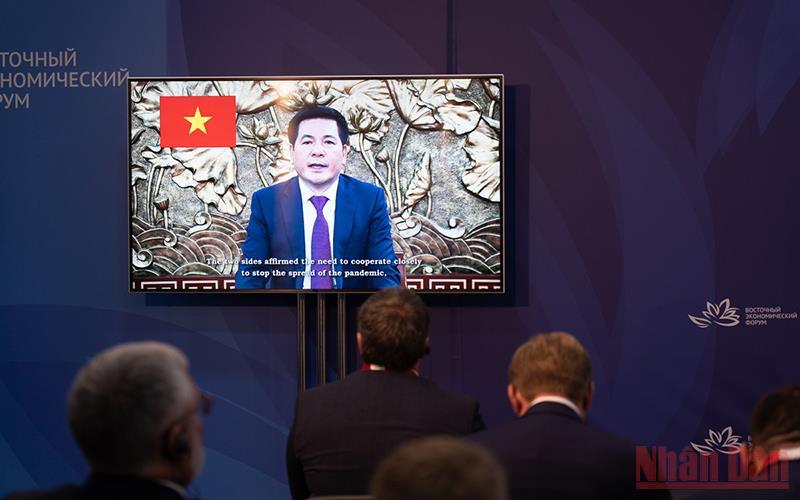 Việt Nam nêu sáng kiến thúc đẩy quan hệ ASEAN - Nga -0