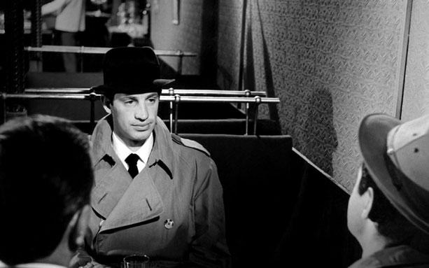 Điện ảnh Pháp tưởng nhớ diễn viên Jean Paul Belmondo -0