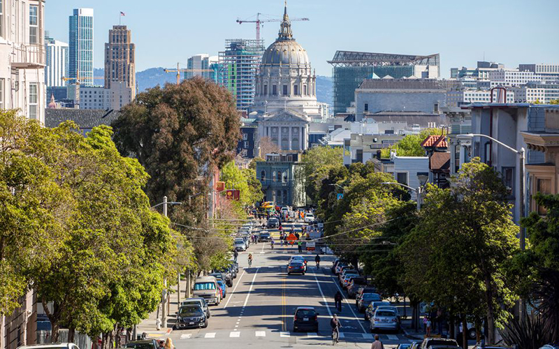 """10 thành phố """"tuyệt vời nhất thế giới"""" năm 2021 -0"""