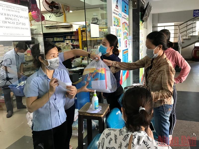 Đà Nẵng bảo đảm sách giáo khoa, đồ dùng học tập cho học sinh -0
