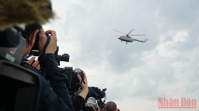 """Hoàn thành giai đoạn chính cuộc tập trận chiến lược """"Zapad-2021"""" -0"""