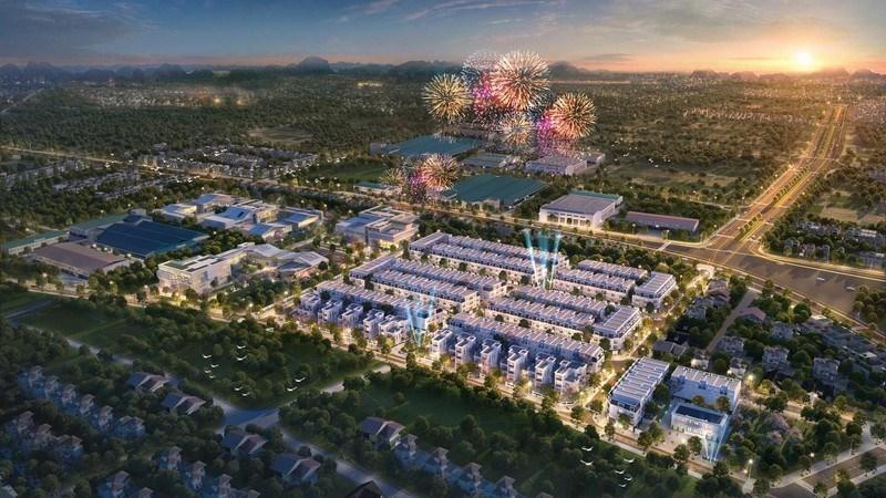 Bỉm Sơn, điểm đến tiềm năng của bất động sản đô thị phụ trợ khu công nghiệp -0