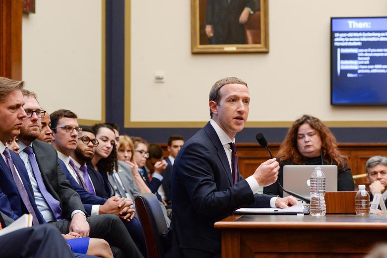 Ngày càng khó để tin rằng Facebook về cơ bản là một điều tốt đẹp cho xã hội -0