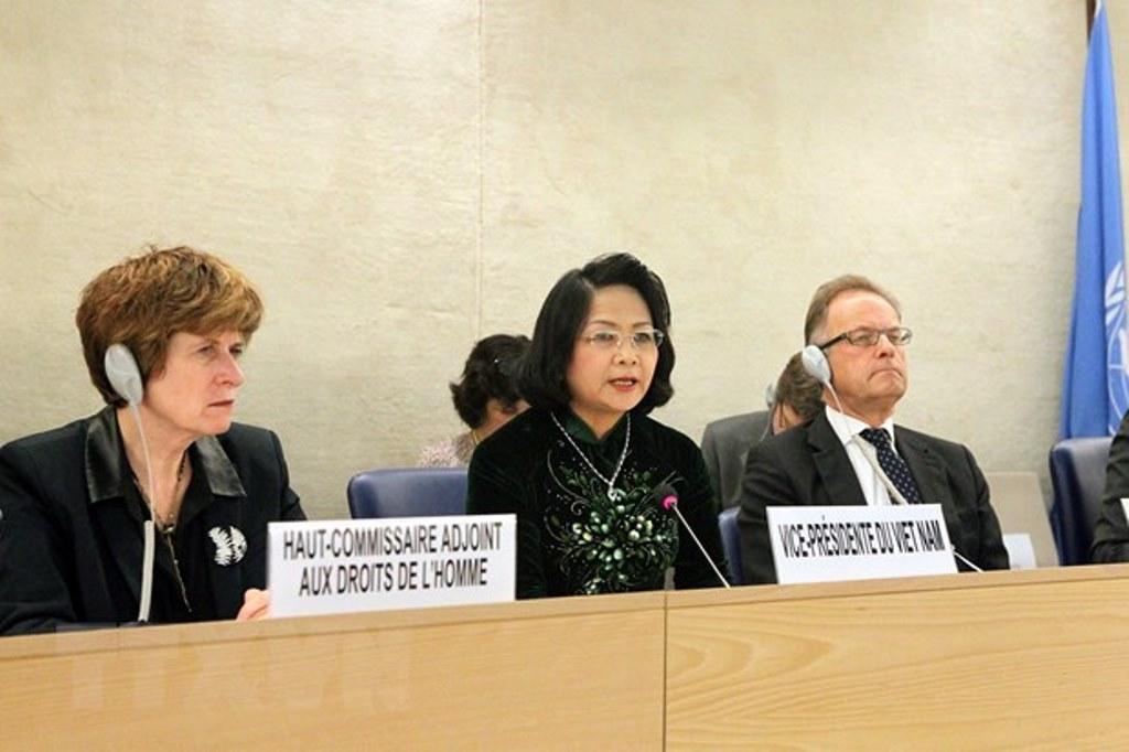 Tròn 44 năm Việt Nam gia nhập Liên hợp quốc: Những hình ảnh lịch sử -0