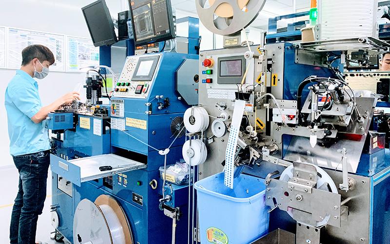 Tăng tốc sản xuất tại các doanh nghiệp FDI -0