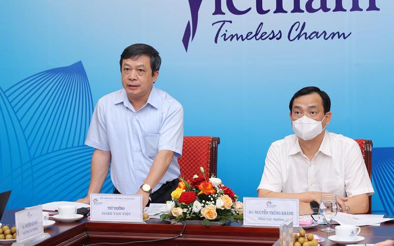Đón khách quốc tế đến Phú Quốc: tính toán kỹ theo tiến độ vaccine -0