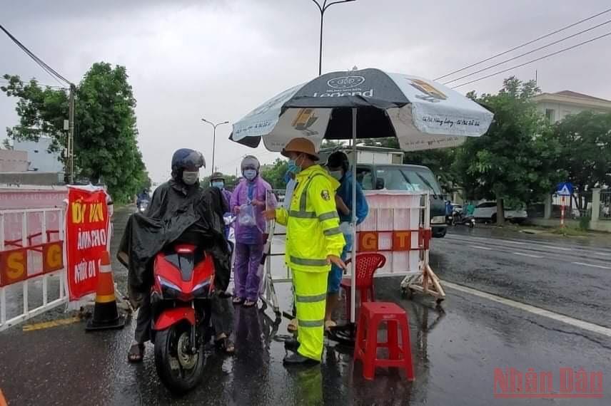 Đà Nẵng đề nghị các địa phương hỗ trợ công dân trở về -0
