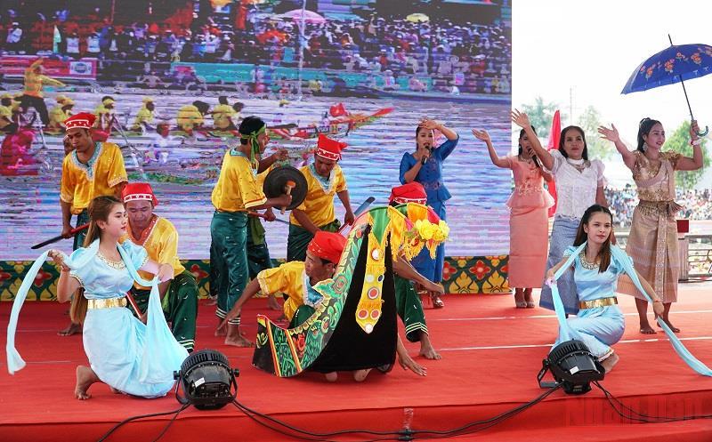 Không tổ chức Lễ hội Oóc Om Bóc - đua ghe Ngo tỉnh Sóc Trăng năm 2021 -0