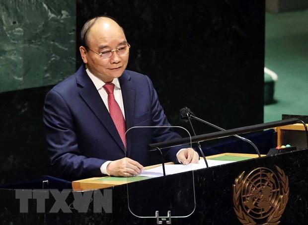 Truyền thông CH Séc đề cao vai trò Việt Nam trong thúc đẩy hợp tác đa phương
