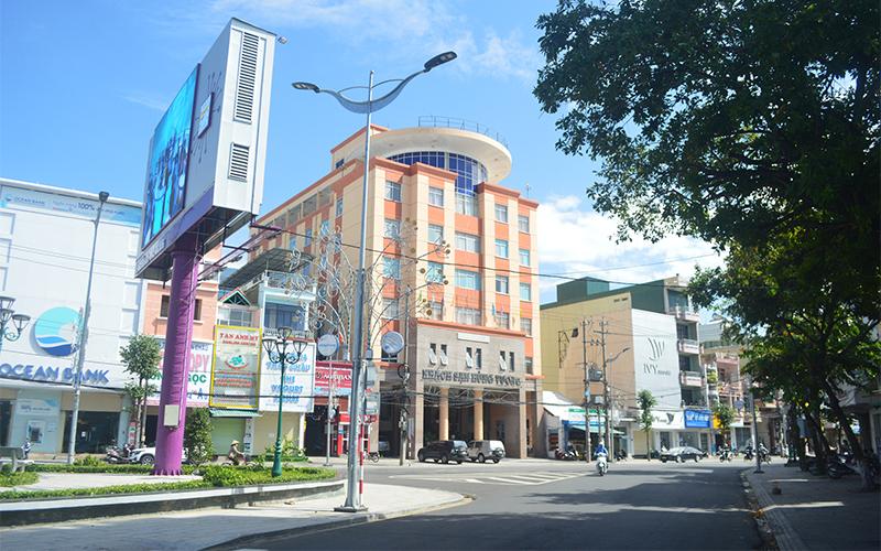 Quảng Ngãi cho phép cơ sở lưu trú hoạt động trở lại