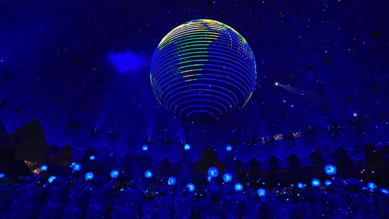 Expo 2020 Dubai: Diễn đàn lớn để quảng bá hình ảnh Việt Nam tới thế giới -1