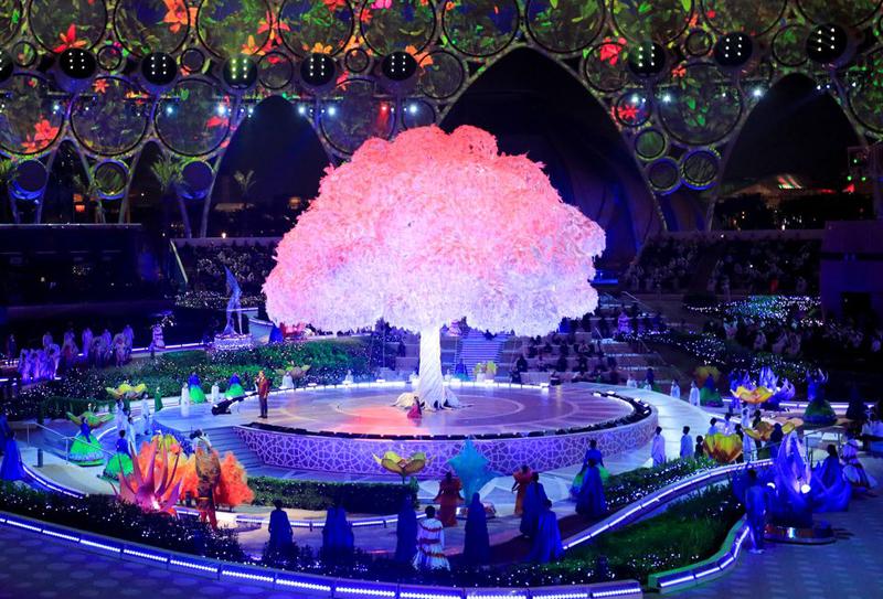 Expo 2020 Dubai: Diễn đàn lớn để quảng bá hình ảnh Việt Nam tới thế giới -2