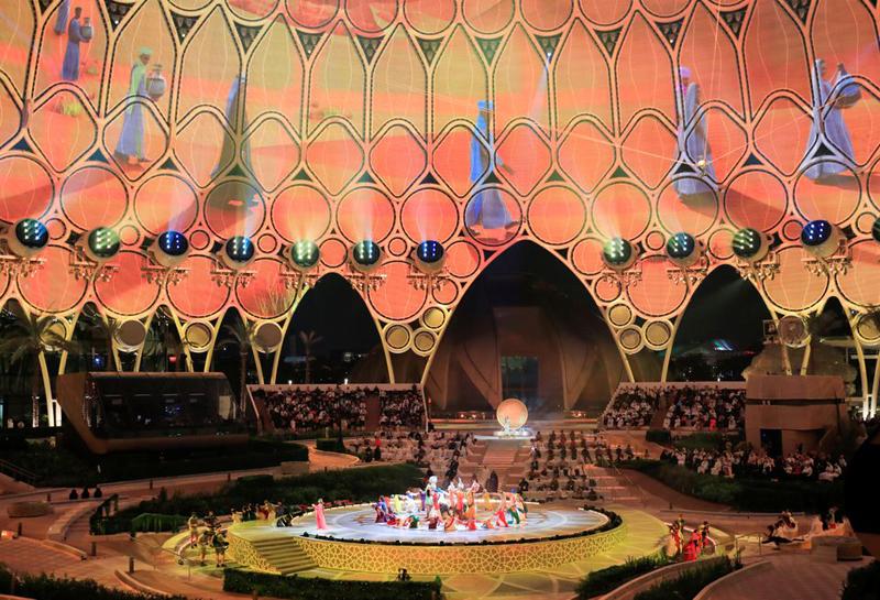 Expo 2020 Dubai: Diễn đàn lớn để quảng bá hình ảnh Việt Nam tới thế giới -4